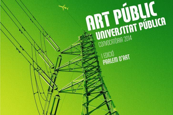 Parlem d'Art 2014