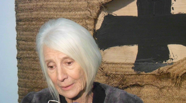 Soledad Lorenzo. Fotografía: Makma