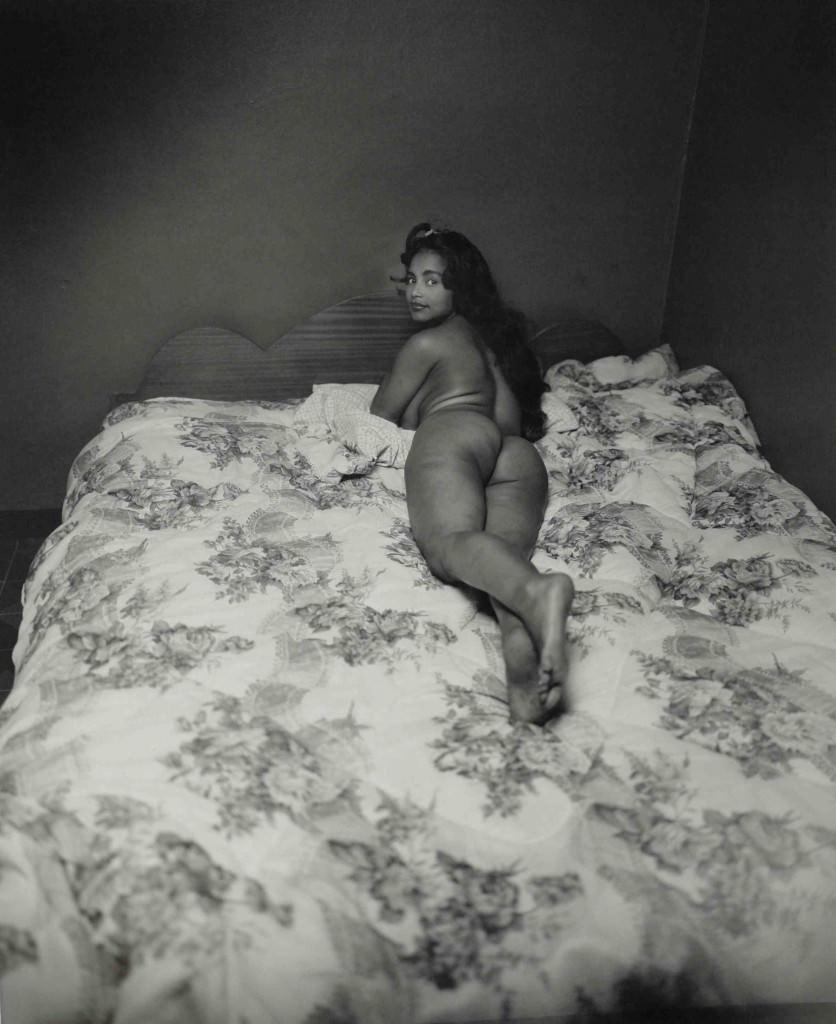 Fotografía de Juan Manuel Castro Prieto. Colección de Alberto Adsuara.