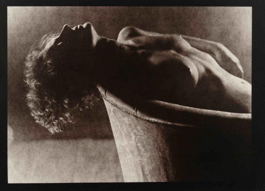 Fotografía de Toni Catany, de la colección de Alberto Adsuara.