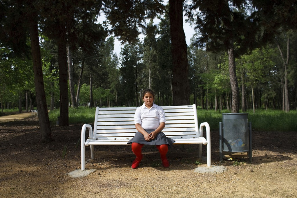 Navarro Herrera, La Duración (2010). Imagen cortesía del artista.