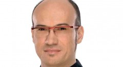 Gaspar Hernández. Imagen cortesía del autor