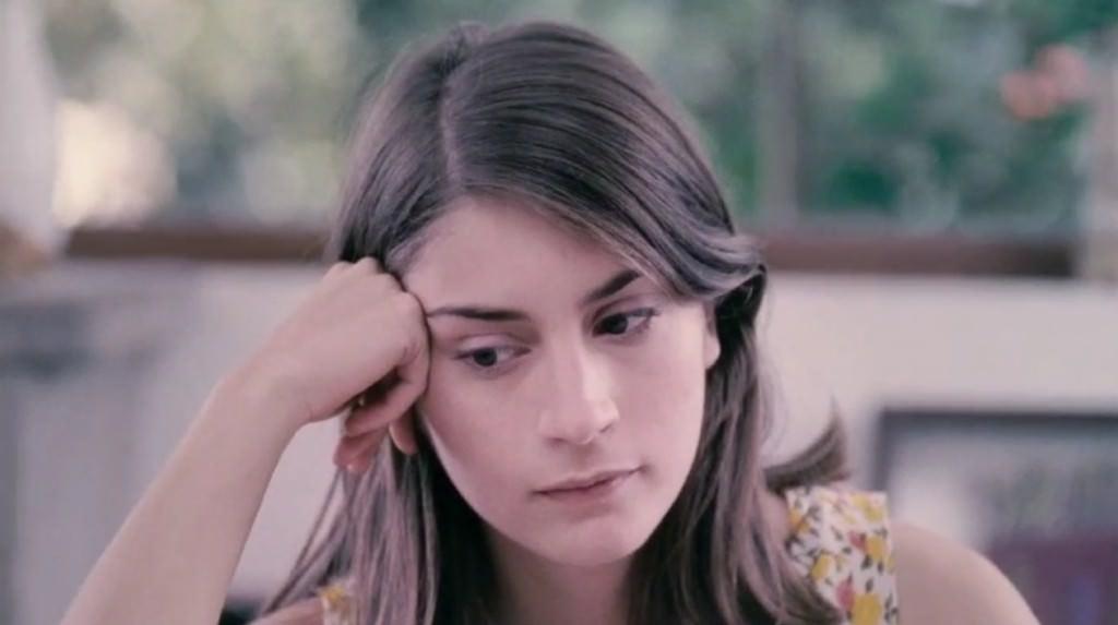 Fotograma de la película chilena 'Joven y alocada', de Marialy Rivas.
