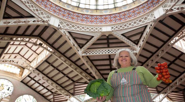 Fotografía de Consuelo Chambó. Imagen cortesía de Dones per dones.