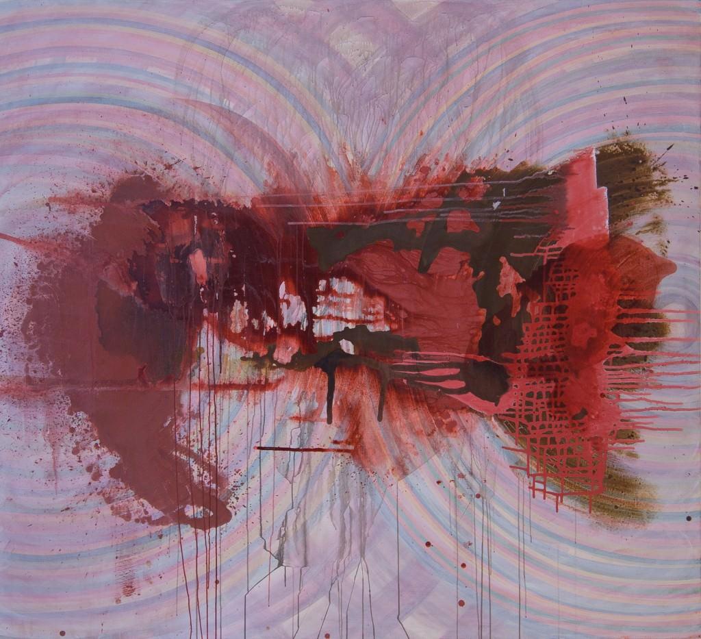 """Charo Pradas, """"La Casa del Alma"""". Imagen cortesía de la galería."""