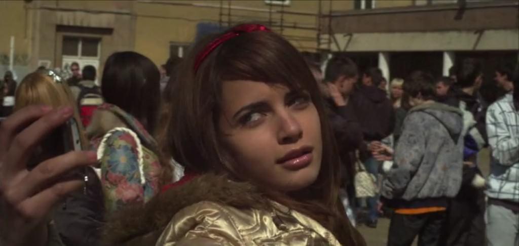 Fotograma de la película serbia 'Klip', de Maja Milos.