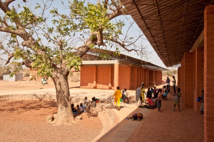 ©Kéré. Imagen cortesía del Museo ICO.
