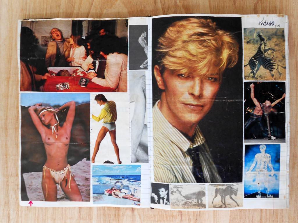 Hudinilson Jr., Collage. Imagen cortesía del proyecto a3bandas.