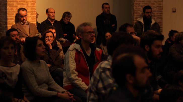 Fotografía de una sensión anterior en el Festival. Autor de la fotografía Manu Marpel. Imagen cortesía del Festival a3bandas.