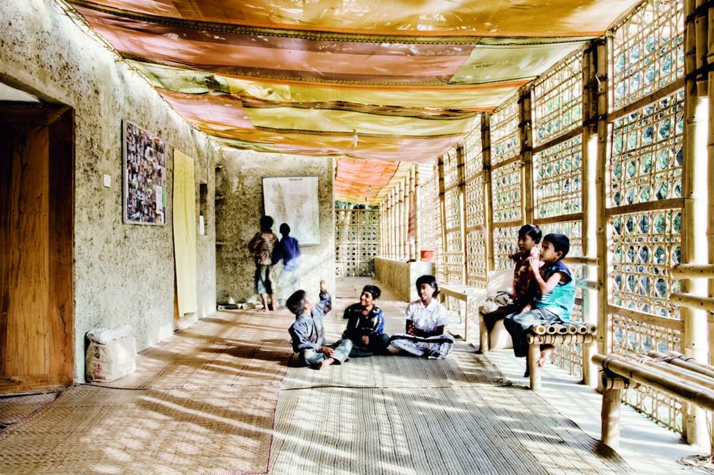 ©Naquib Houssain. Imagen cortesía del Museo ICO.