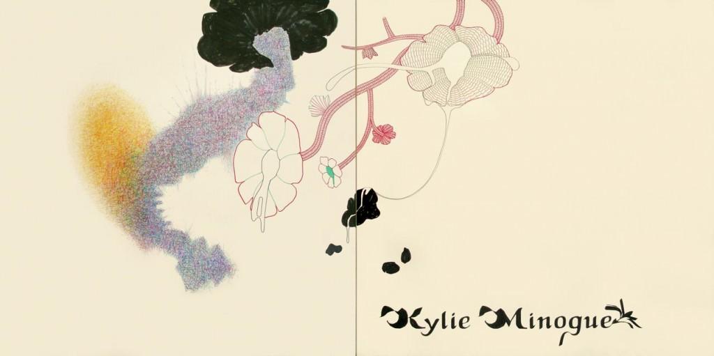 """Aurelio Ayela, """"Kylie Minogue"""". Imagen cortesía del artista y Addaya Centro de Arte Contemporáneo."""