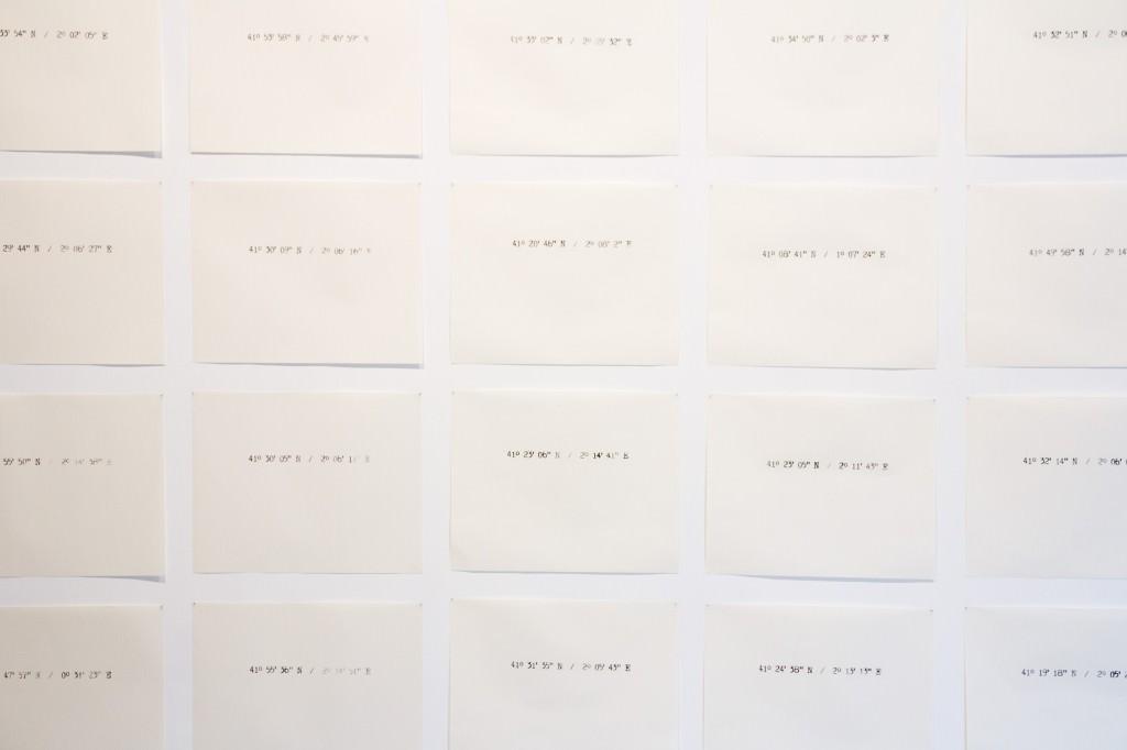BIAM 2012 (fotografía de la exposición). Imagen cortesía del Centro de Arte Lo Pati.