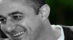 Raúl Ariza. Imagen cortesía del autor.