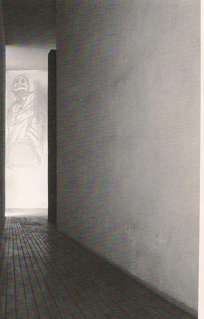 El Eco, Ciudad de México, 1954. Imagen cortesía de Chus Tudelilla.