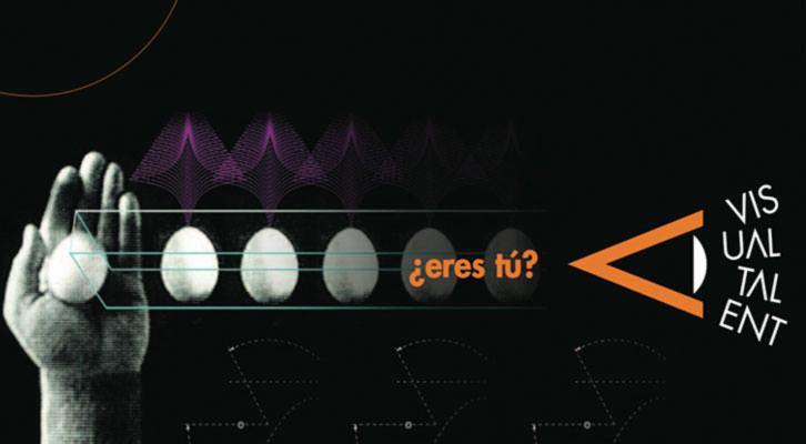 Visual Talent. Imagen cortesía de Escuela Superior de Arte y Tecnología ESAT.