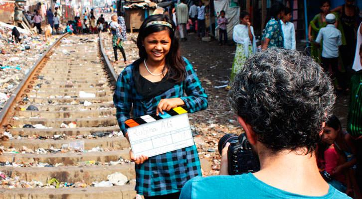 Fotograma de la película 'La alfombra roja', de Manuel Sánchez y Iosu. Imagen cortesía de Radio City.