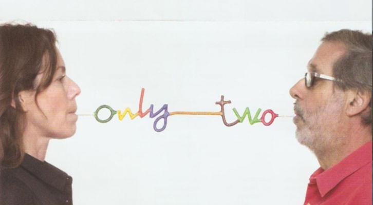 Mariona Brines y Martí Rom, 'Only Two' en Galería del Palau. Fotografía: Xavier Deltell