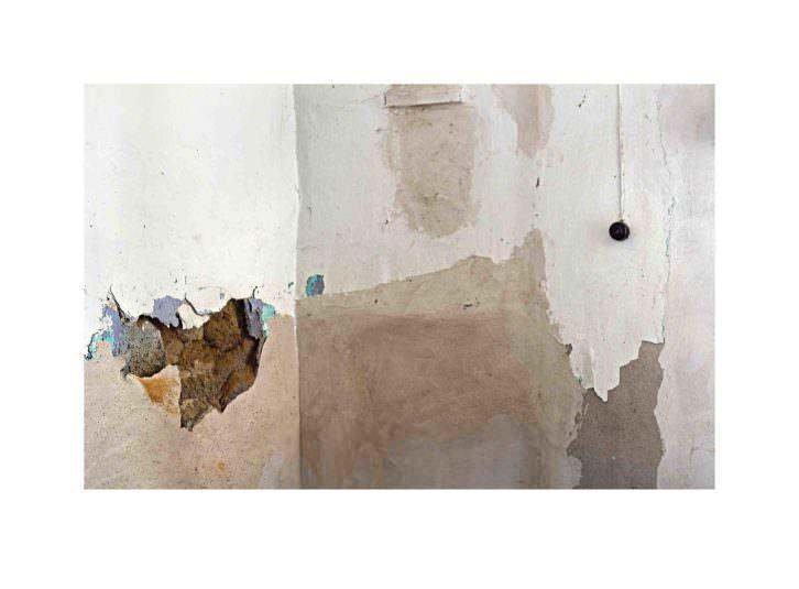 'Abandono', de Carlos Sebastiá, en Jiali Gallery, Beijing. Imagen cortesía del autor.