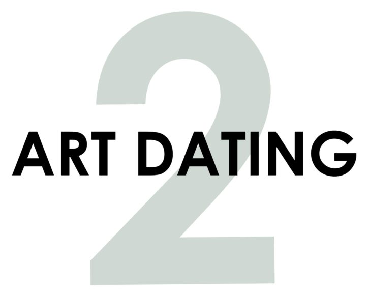logo art dating 2