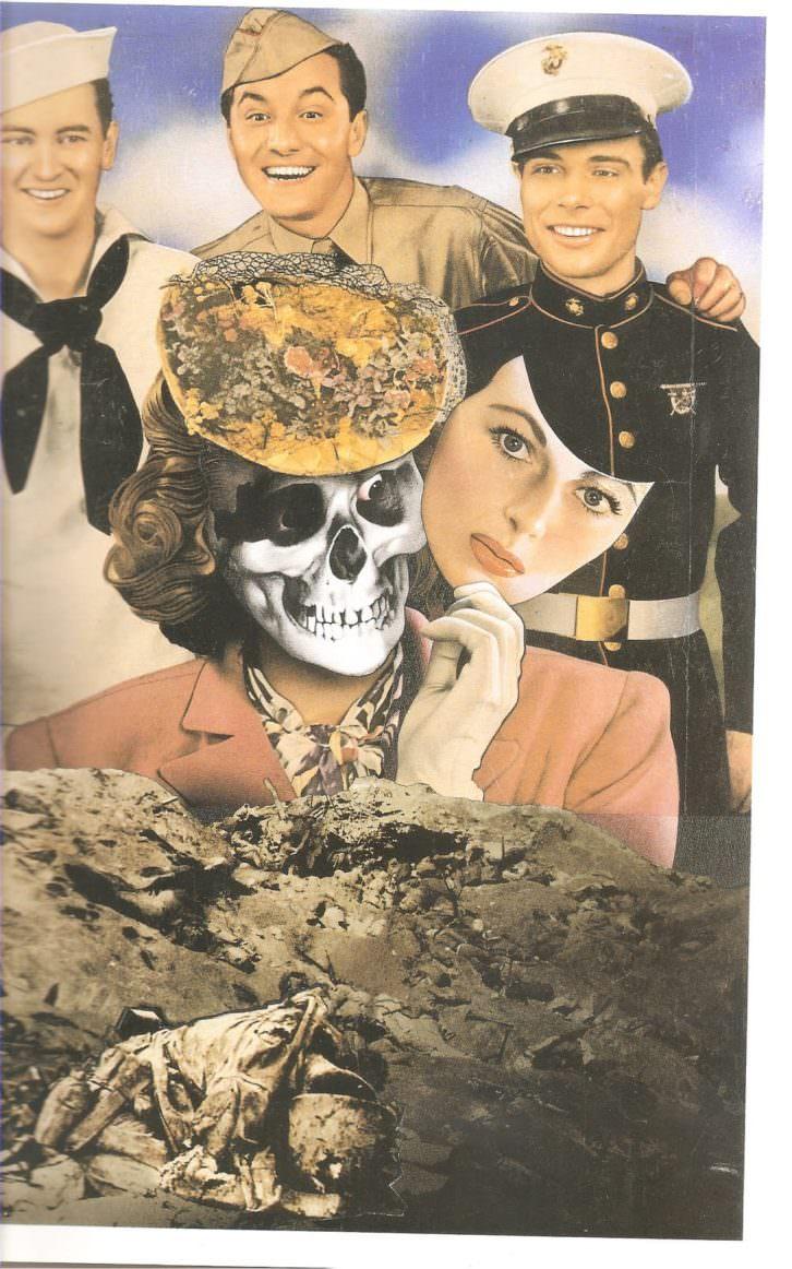 ¡Oh que bella es la guerra! (1)