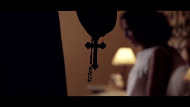 El cortometraje español premiado por el público, 24 horas con Lucía (Marcos Cabotá, 2013).