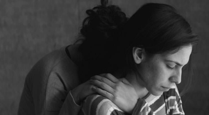 Fotograma de 'Cumbres', de Gabriel Nuncio. Película de la Sección Oficial de Largometrajes de Cinema Jove.