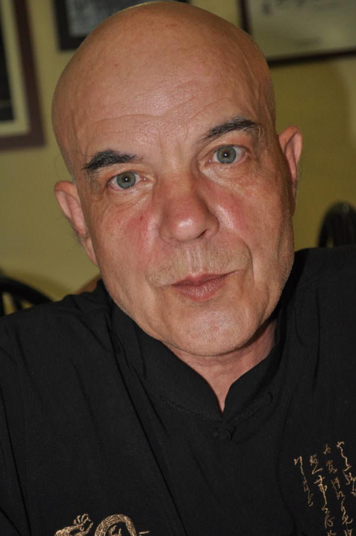 Jesús Ferrero. Imagen cortesía del autor.