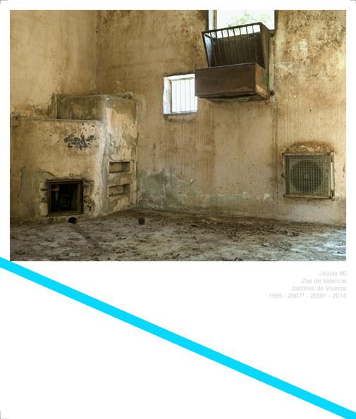 Mira Bernabeu. Panorama Social 1965 - 2007† - 2009* - 2014. Imagen cortesía de Galería Rosa Santos.