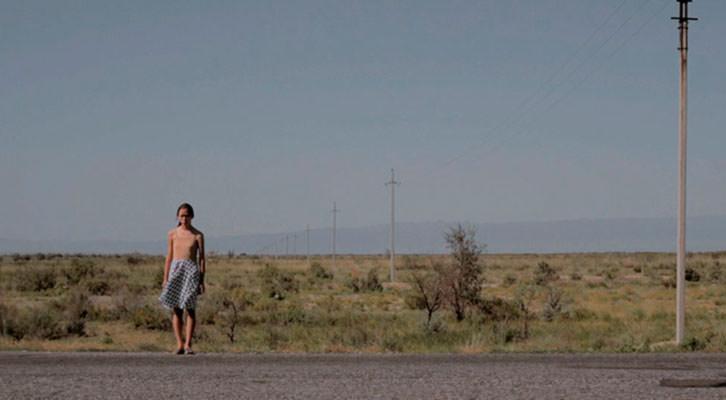 Fotograma de 'Nagima', de Zhanna Issabayeva. Festival Internacional de Cine de Valencia - Cinema Jove.