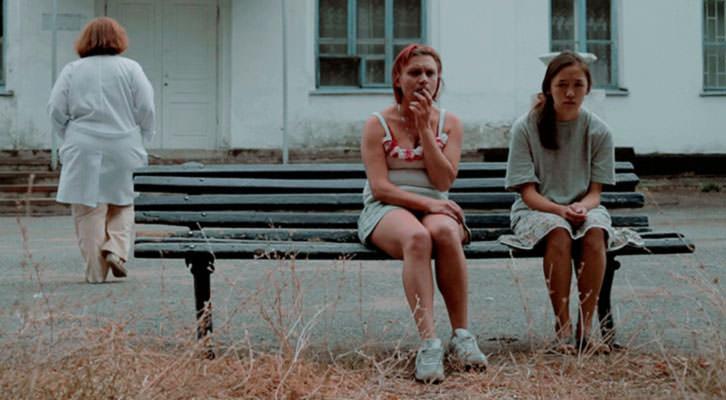 Fotograma de 'Nagima', de Zhanna Issabayeva. Cinema Jove.