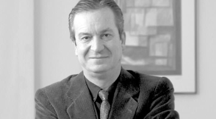 Paco Álvarez. Imagen de su web labolsaylavida.org.