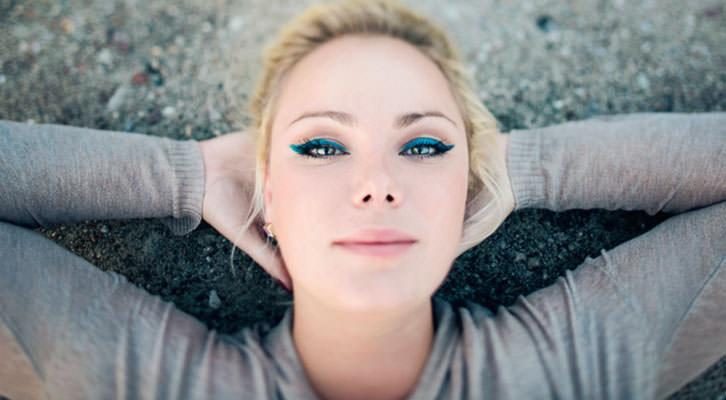 La cantante lituana Viktorija Pilatovic. Imagen cortesía de Jimmy Glass.