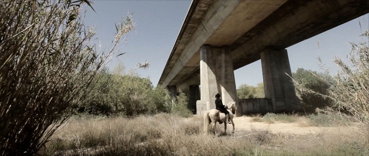 Sergio Belinchon. ¡Adiós amigo! 2011. Vídeo HD 16'. Imagen cortesía de Addaya