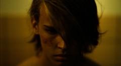 Cesar de Sutter en un fotograma de la película 'Violet', de Bas Devos. Festival Internacional de Cine de Valencia - Cinema Jove.