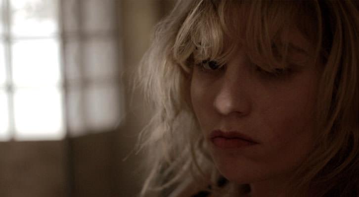 Lolita Chammah en un fotograma de la película 'Cherry Pie', de Lorenz Merz. Festival Internacional de Cine de Valencia - Cinema Jove.
