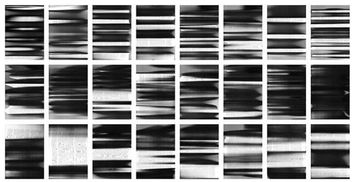 Enrique Campayo. La realidad del artista, 2013. Imagen cortesía del artista.