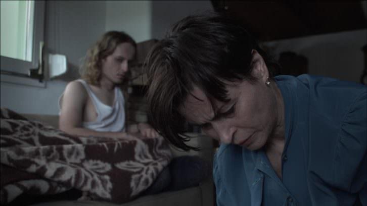 Fotograma de 'Matka, de Lukas Ostalski, Premio Luna de Valencia al Mejor Cortometraje. Imagen cortesía de Cinema Jove.