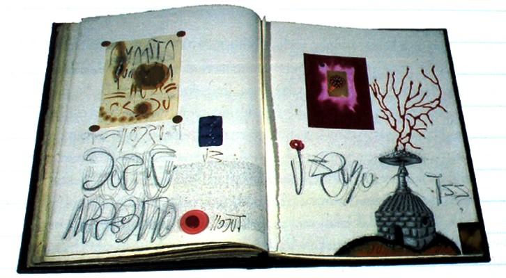 Un gran libro. Evru, 1989