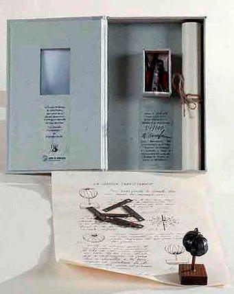 La granada transformada, A. Gorafe.100 ejemplares