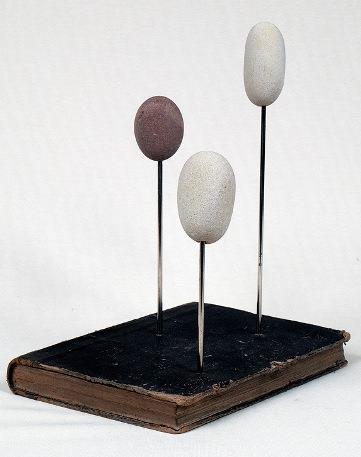 """""""Física"""", Ángel Sanz (1993). Imagen cortesía de José Emilio Antón."""
