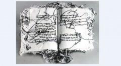Obra de María Lai. Imagen cortesía de José Emilio Antón