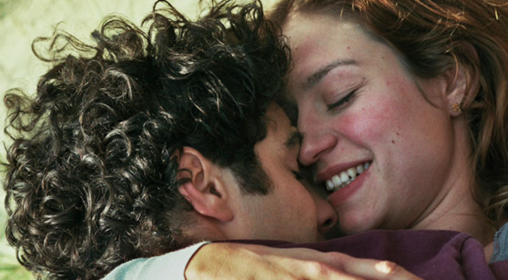 Fotograma de À perdre la raison, de Joachim Lafosse, Premio Especial Luna de Valencia de Cinema Jove.