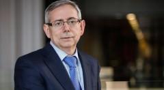 Antonio Ariño. Imagen cortesía de La Nau de la Universitat de València.