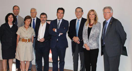 Miembros del jurado para seleccionar al nuevo director/a del IVAM.