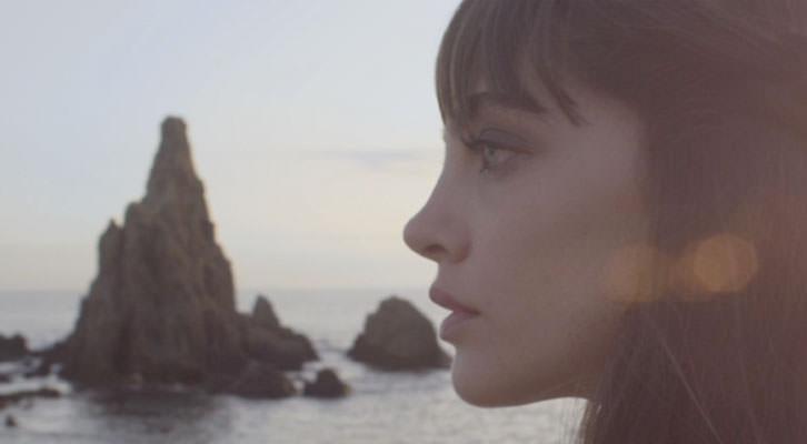 Fotograma de una de las películas 'Fashion Film' del director valenciano Manuel Portillo. Imagen cortesía del autor.