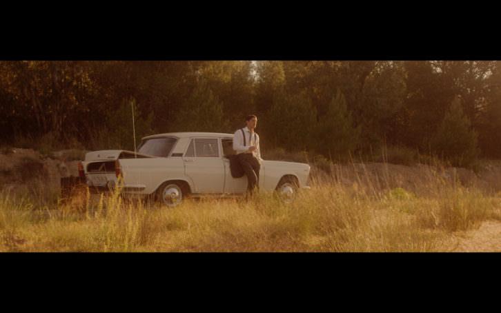 Una de las películas 'Fashion Film' del director valenciano Manuel Portillo. Imagen cortesía del autor.