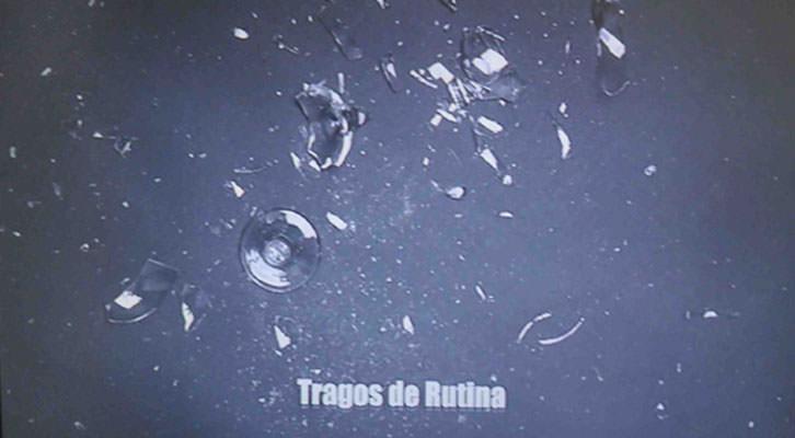 Videocreación de Sara Salmerón, tercer premio de DKV Fresh Art.