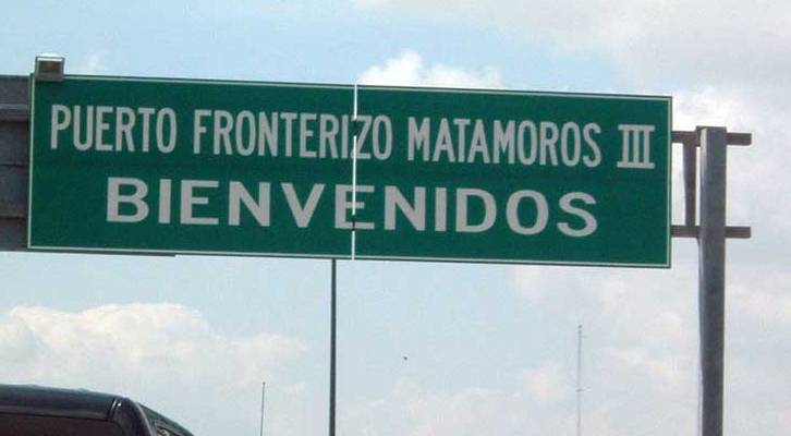 Fronteras. Imagen archivo Vicente Chambó