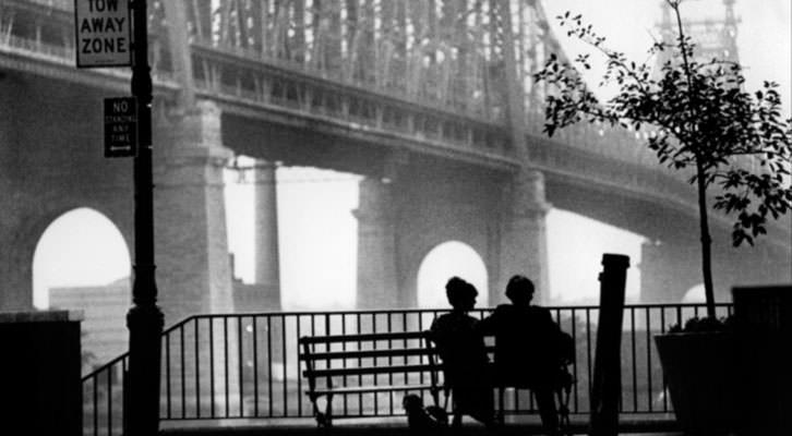 'Manhattan' de Woody Allen es una de las películas citadas en el libro 'Ciudades de cine'. Imagen cortesía de los editores.