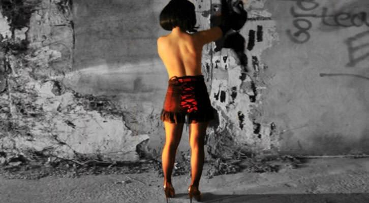 'Motel Damm', de Pilar Suay y Lucía Aibar, será uno de los 'Bosques' de Russafa Escènica. Imagen cortesía de la organización.